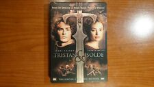 1733 DVD Tristan & Isolde Steelbook Region 2