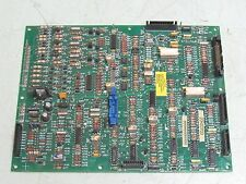HOBART BROTHERS CO COMPUTER BOARD 20420703 FREE SHIP