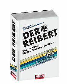 Der Reibert: Das Handbuch für den deutschen Soldaten von...   Buch   Zustand gut