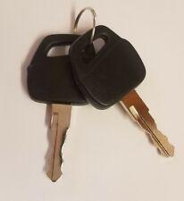 More details for keys for igntion switch for  linde forklift truck-parts for any make and model