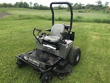 "Used Dixie Chopper commercial lawn Mower 60"" zero-turn 3360HP Classic 1370 Hrs"