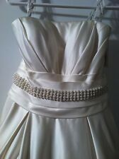 Sincerity Bridal A-Linie Brautkleid