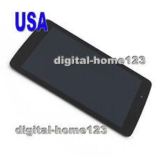 LCD display Touch Screen Digitizer For LG G Pad 7.0 E7 V400 V410 V411 VK410 Blac