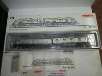 Märklin 33592 Doppel-Elektrolokomotive mit BN 11801 Ae8/14 der SBB OVP Spur H0