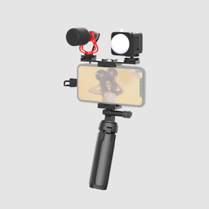 Moza Vlogging and Work From Home Kit