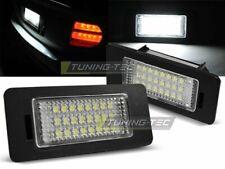 LED kentekenplaat verlichting Audi Q5 A4 A5 TT VW Passat B6 Kombi CANBUS NL PRAU
