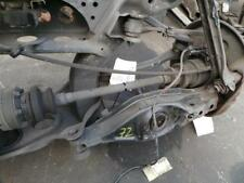 MERCEDES E CLASS LEFT REAR DRIVESHAFT 2.4LTR V6 AUTO W210 01/96-08/02