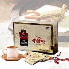 Korean Ginseng Extract Root Tea Healthy Korea Anti Stress Fatigue New Present