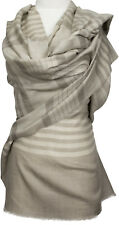 Pashmina  Schal 100% Kaschmir, Cashmere scarf stole écharpe Foulard 70 x 180