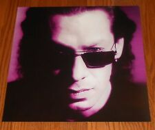 Van Halen Balance Poster 2-Sided Flat Square 1993 Promo 12x12 Alex (purple)