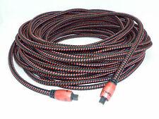 Audioquest OptiLink-3  20 meter Digital Toslink Fiber Optic Cable 65 feet