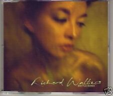 (I979) Richard Walters, Brittle Bones - DJ CD