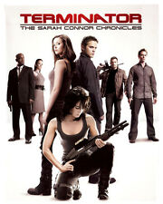 Terminator [Cast] (42657) 8x10 Photo