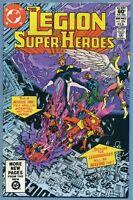 Legion of Super-Heroes #284 1982 DC Comics