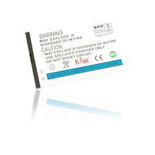 Batteria per Nokia 5800 Navigation Edition Li-ion 1100 mAh compatibile
