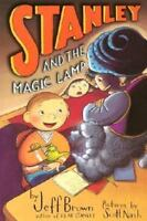 Stanley and the Magic Lamp (Paperback or Softback)