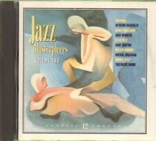 Various Jazz(CD Album)Jazz Masterpieces Vol.2-New