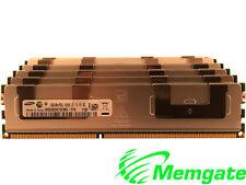 48GB (3x16GB) DDR3 PC3-8500R 4Rx4 ECC Reg Memory For HP Proliant DL360 G6