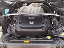 Moteur Engine K vq35de 3,5 Nissan 350z Roadster