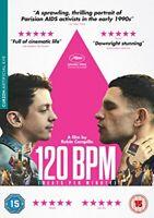 120 BPM (Beats Per Minute) [DVD][Region 2]