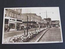 Bromley High Street UK Photochrome Postcard