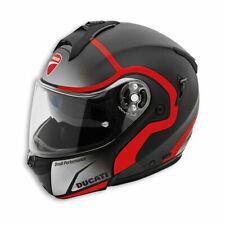 Ducati Horizon Flip Up Modular Nolan X-lite X-1004 Motorbike Helmet 98104200