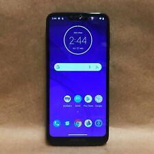 Motorola Moto G7 Power - 32GB - Marine Blue (MetroPCS - UNLOCKED) Smartphone