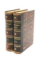 2 Bücher Anastasius Grüns sämtliche Werke Max Hesses Verlag