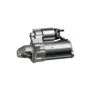 Bosch Starter Motor BXM133 fits Mitsubishi Express L200 1.6 (MA), L200 1.6 (M...