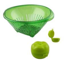 Küchensiebe & -seiher aus Kunststoff für Gemüse