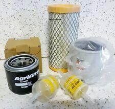 Heavy Duty Filter Service Maintenance Kit To Fit Kubota Zero Turn ZD18 ZD21