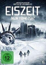 DVD - Eiszeit - New York 2012 PATRICK LABYORTEAUX Katie Wilson NEUWERTIG