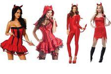 Nylon Devil Fancy Dresses