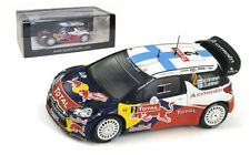 SPARK s3327 CITROEN ds3 WRC #2 Monte Carlo Rally 2012-M Hirvonen scala 1/43