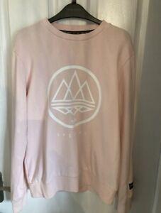 Adidas Spzl Sweatshirt Crew - Small