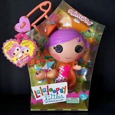 Lalaloopsy Little Sister Doll Squirt Lil Top 8 inch BRAND NEW Factory Sealed Box