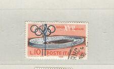 B9394 - ITALIA 1960 - OLIMPIADI - N. 886 - MAZZETTA DA 60- VEDI FOTO