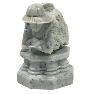 Harry Potter 3D Wizard Chess White Pawn Plastic Replacement Piece Mattel