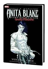 Anita Blake, Vampire Hunter: Guilty Pleasures Volume 1 HC (2nd Prtg-ExLibrary