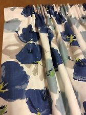 Romo Tulipa Camille 7524 Curtains,Hand Sewn, Made To Measure,All Cols.