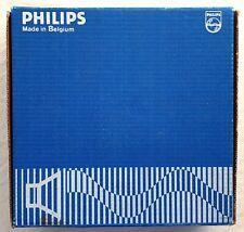 Vintage PHILIPS AD 70800 M8 Octagonal Standard Loudspeaker - new in box