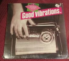 VARIOUS - GOOD VIBRATIONS - SOUNDS OF TOP 40 RADIO 1964-1967 - LP VG+