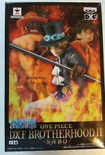 DXF Brotherhood II Sabo One Piece Banpresto - 5.9 Inch Figure - Free Shipping!