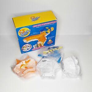 Zhu Zhu Pets Zhu Zhu Y-Intersection Hamster Kids Toy Add On Set Read New