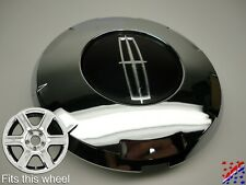 Genuine Factory OEM Lincoln Aviator Wheel Center Hub Cap Chrome 2C54-1A096-BC