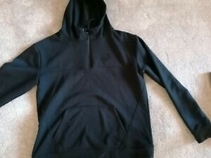 Mens Manchester Hoodie 3 XL Sweatshirt City United Pullover Hooded Top