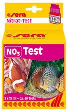 3er Pack Sera Nitrate-Test (NO3), 3 x 15 ML