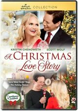 Pre-Order A Christmas Love Story [New Dvd] Ac-3/Dolby Digital, Dolby, Subtitled,