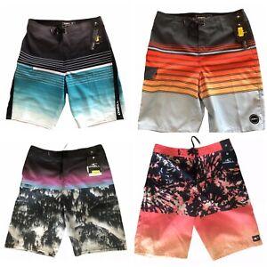 2020 O'NEILL Boys Board Shorts Swim Trunk SZ  8, 10, 12, 14, 16, 18, 20  $35-$45