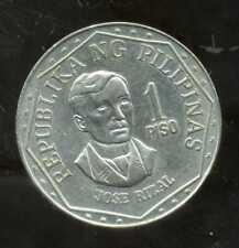 PHILIPPINES  1 piso  1976